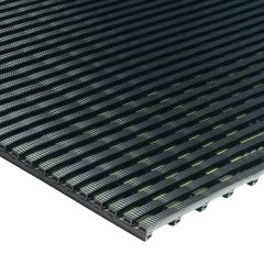 Tubular Cushion Matting