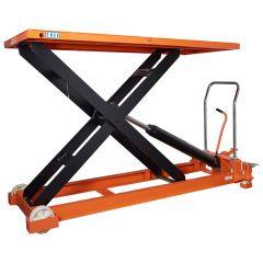 TUFF Scissor Lift 1000kg