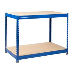 TUFF 300kg Budget Workbenches - W1200mm
