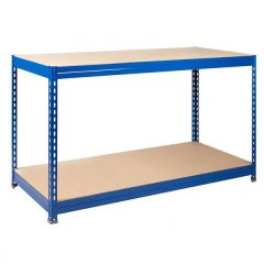 TUFF 300kg Budget Workbench - W1500mm