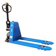 TUFF Fully Electric Pallet Truck
