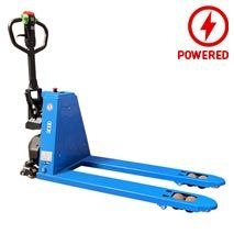 TUFF Fully Electric Pallet Truck - Electric