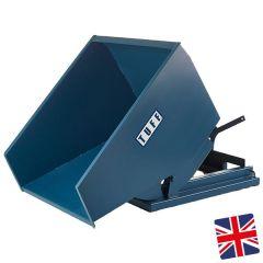 TUFF Premium Tipping Skip - UK Made