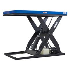 TUFF Static Scissor Lift Table - 1000kg