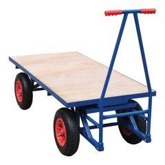 Turntable Truck - 500kg