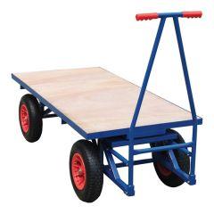 Turntable Truck - 1000kg