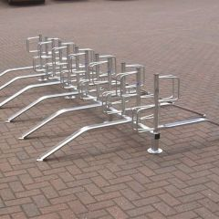 Velopa Type E Cycle Racks