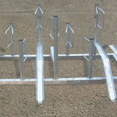 Cycle Racks, Type A
