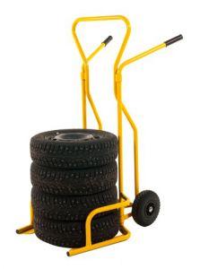Tyre Truck