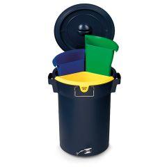 UniSort Pedal Recycling Bin