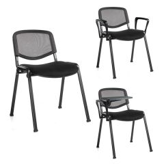 Alford Mesh Chairs