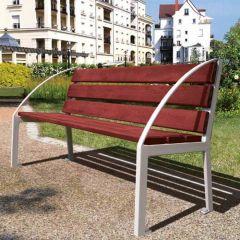Silaos Seats - Mahogany