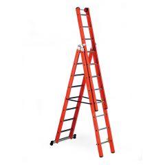 V3 Glassfibre Combination Ladders