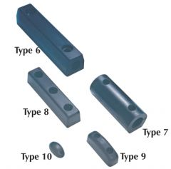 Vehicle Bumpers