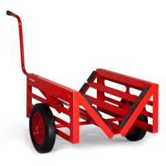 Amorgard V-Kart with Handle