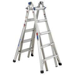 Werner Multi-Purpose Telescopic Ladder