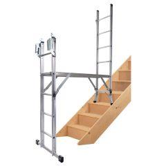 Werner 5 Way Combination Ladder