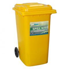 Wheeled Bin Spill Kits