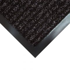 Toughrib Ribbed Carpet Entrance Mats