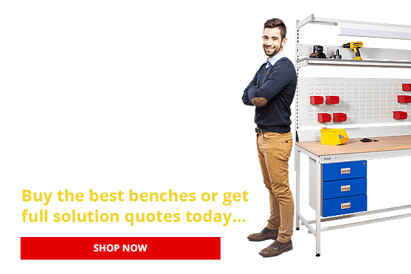 Browse the ultimate workbench selection now