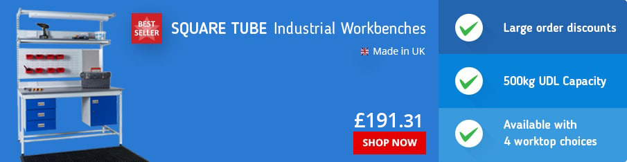 Shop our Best Selling Industrial Workbench