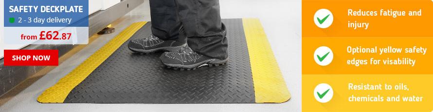 Deckplate Safety