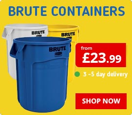 Bute Containers