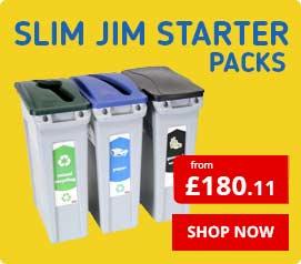 Slim Jim Starter