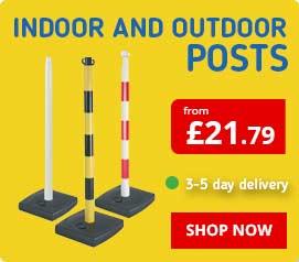Posts Indoor and Outdoor