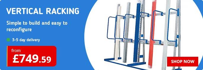 Vertical Racking