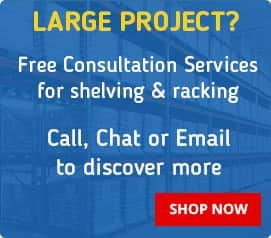 Shelving Project Specialists