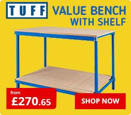 Shop TUFF Value Benches