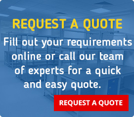 Request a quote for your Industrial Workbenches