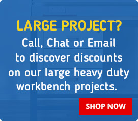 Workbench Project Specialists