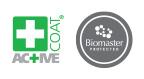 ACTIVE COAT BIOMASTER TECHNOLOGY